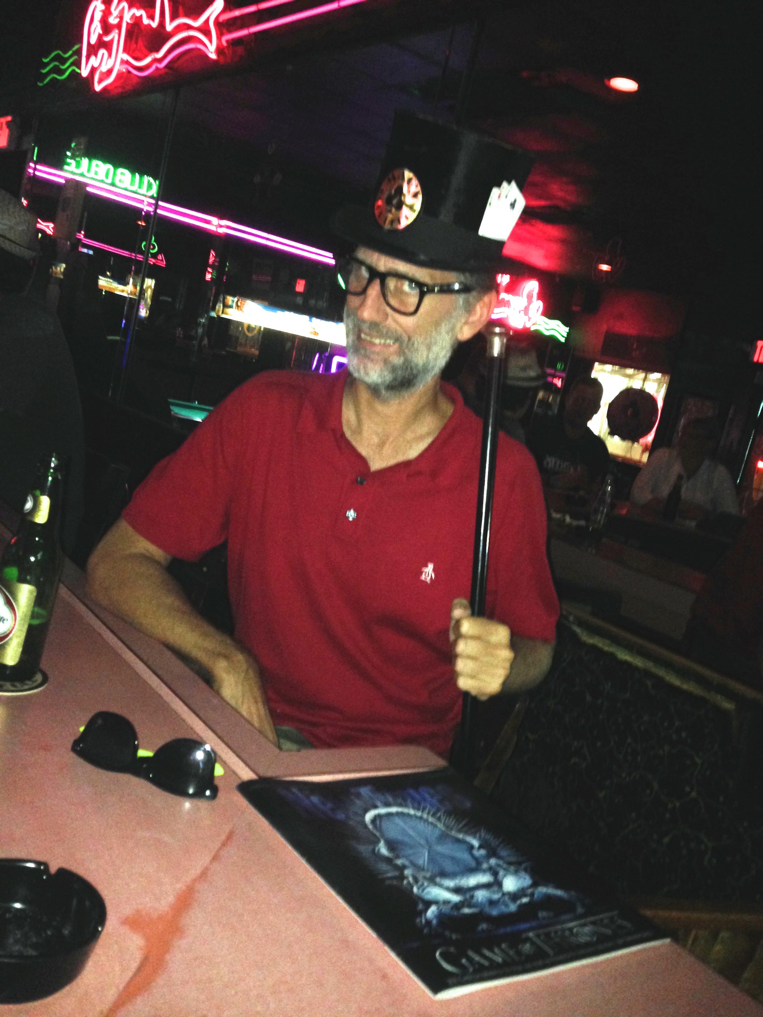 Uncle Ash @222