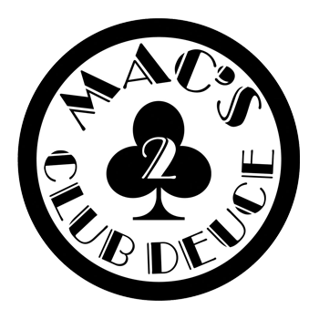 Mac's Club Deuce ♣