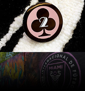 Miami Inter-Pink Soccer