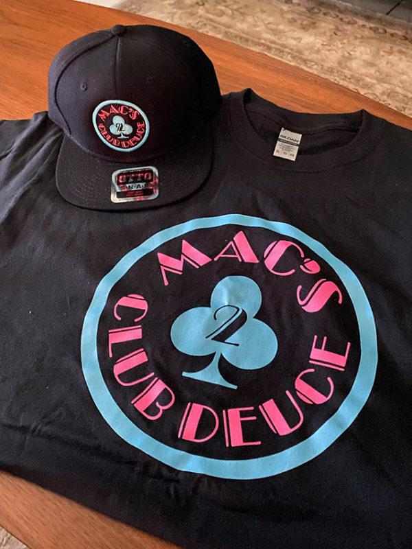 Miami Vice Combo