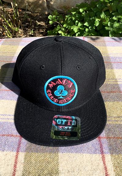 Vice Hat